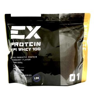 EX PROTEIN ATHLETE