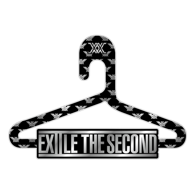 EXILE THE SECOND PERFECT LIVE アクリルハンガー