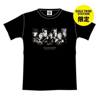 【ETS限定】三代目 J SOUL BROTHERS PERFECT LIVE フォトTシャツ