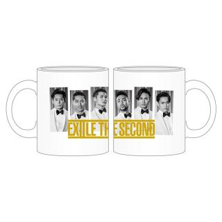 HOME GOODS マグカップ EXILE THE SECOND