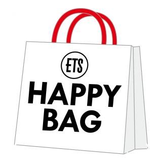 EXILE TRIBE STATION 2020 HAPPY BAG