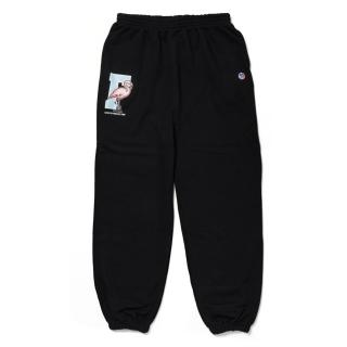 DODGEBALL KINGDOM FNT Sweat Pants
