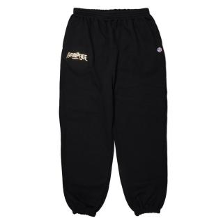 DODGEBALL KINGDOM RMPG GOLD Sweat Pants