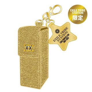 【ETS限定】EXILE PERFECT LIVE リップケース